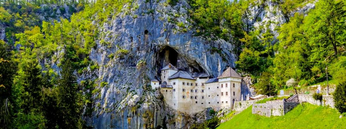 Across Western Slovenia: Postojna to Trieste 24