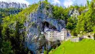 Across Western Slovenia: Postojna to Trieste