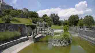 Across Western Slovenia: Postojna to Trieste 11