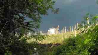 Across Western Slovenia: Postojna to Trieste 22