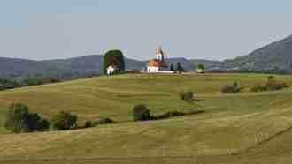 Across Western Slovenia: Postojna to Trieste 19
