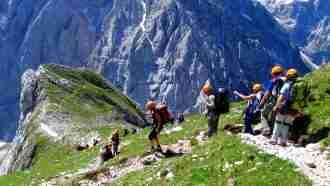 Julian Alps and Mount Triglav 5