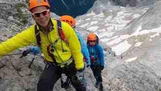 Julian Alps and Mount Triglav 4