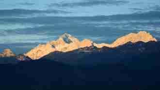 Julian Alps and Mount Triglav 2