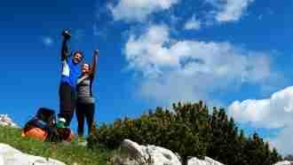 Julian Alps and Mount Triglav 1