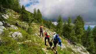 Julian Alps and Mount Triglav 13