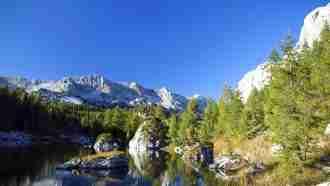 Julian Alps and Mount Triglav 11