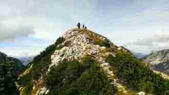 Julian Alps and Mount Triglav 8