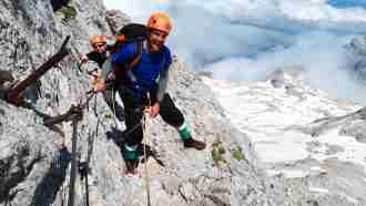 Julian Alps and Mount Triglav 7