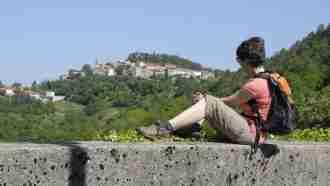 Across Western Slovenia: Postojna to Trieste 12