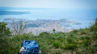 Across Western Slovenia: Postojna to Trieste 4