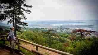 Across Western Slovenia: Postojna to Trieste 5
