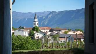 Across Western Slovenia: Postojna to Trieste 3