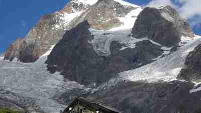 Tour du Mont Blanc from Martigny in Comfort 11