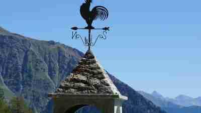 Tour du Mont Blanc from Martigny in Comfort 31