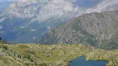 Tour du Mont Blanc from Martigny in Comfort 64