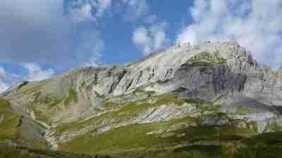 Tour du Mont Blanc from Martigny in Comfort 69