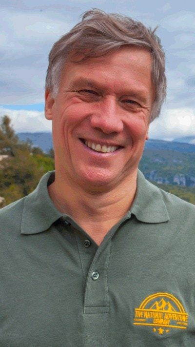 Picture of Peter Duncan