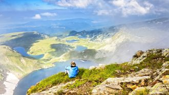 Bulgarian Alps: Rila and Pirin 2