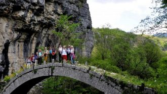 Vikos Gorge and the High Trails of Pindos 61