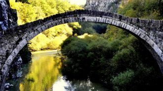Vikos Gorge and the High Trails of Pindos 60