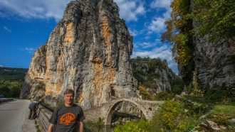 Vikos Gorge and the High Trails of Pindos 56