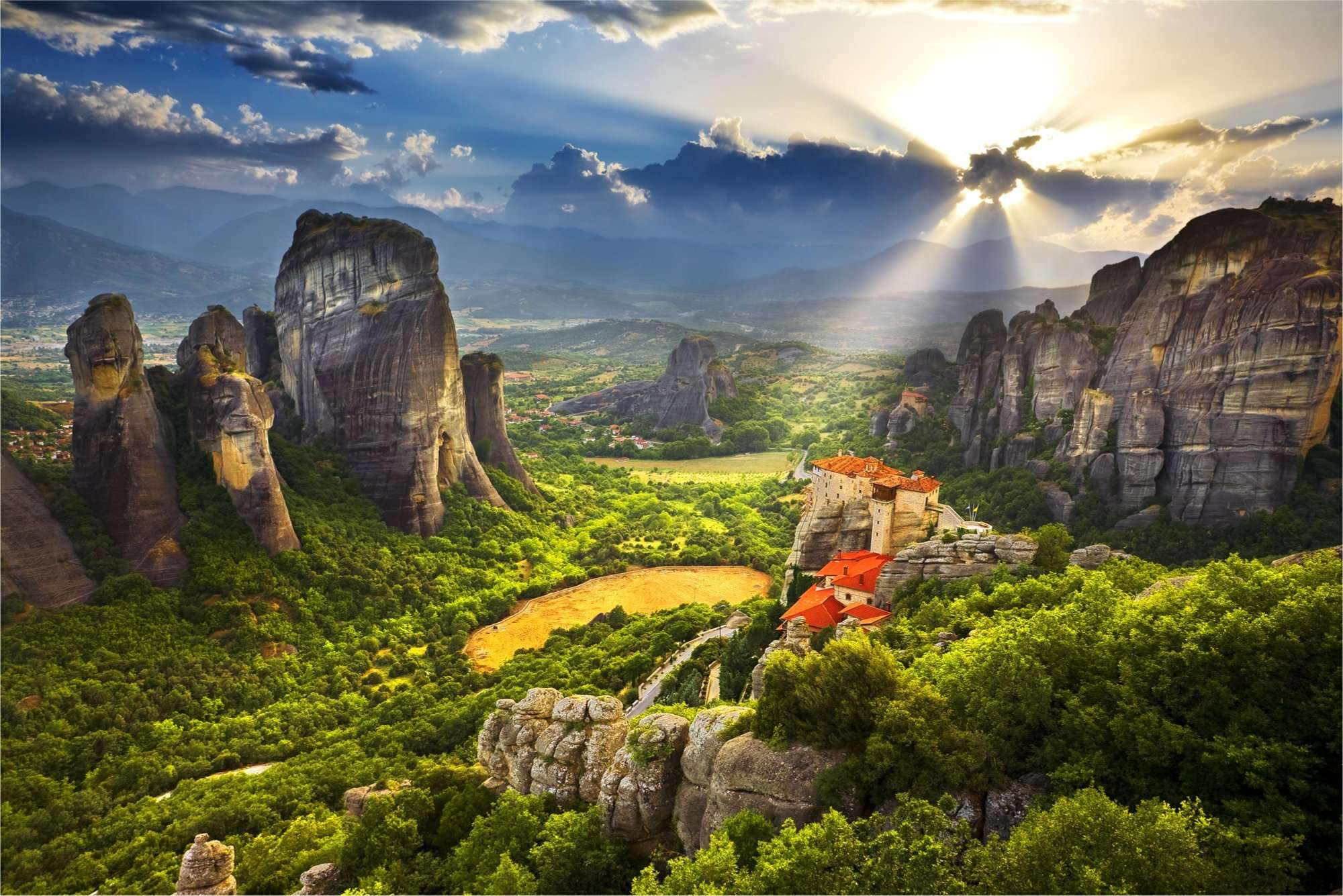 greece walking holidays, walking holidays in greece, self guided walking holidays greece