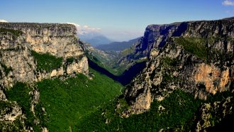 Vikos Gorge and the High Trails of Pindos 55
