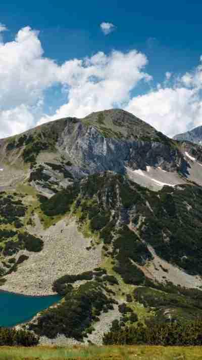 Bulgarian Alps: Rila and Pirin 4
