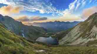 Transylvanian Alps Explorer , Romania Transylvanian Alps, Romania's Transylvanian Alps, Trails of Transylvania romania self guided, romania self-guided, romania self guided walking holiday, romania walking holiday