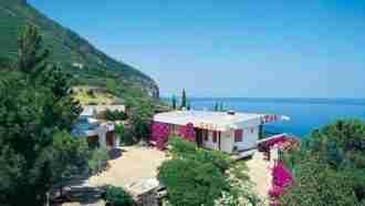 Sardinia East Coast and Supramonte