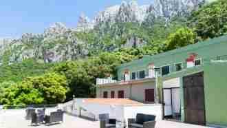 Sardinia East Coast and Supramonte 18