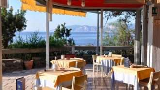 Sardinia East Coast and Supramonte 1