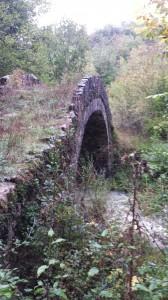 secret bridge