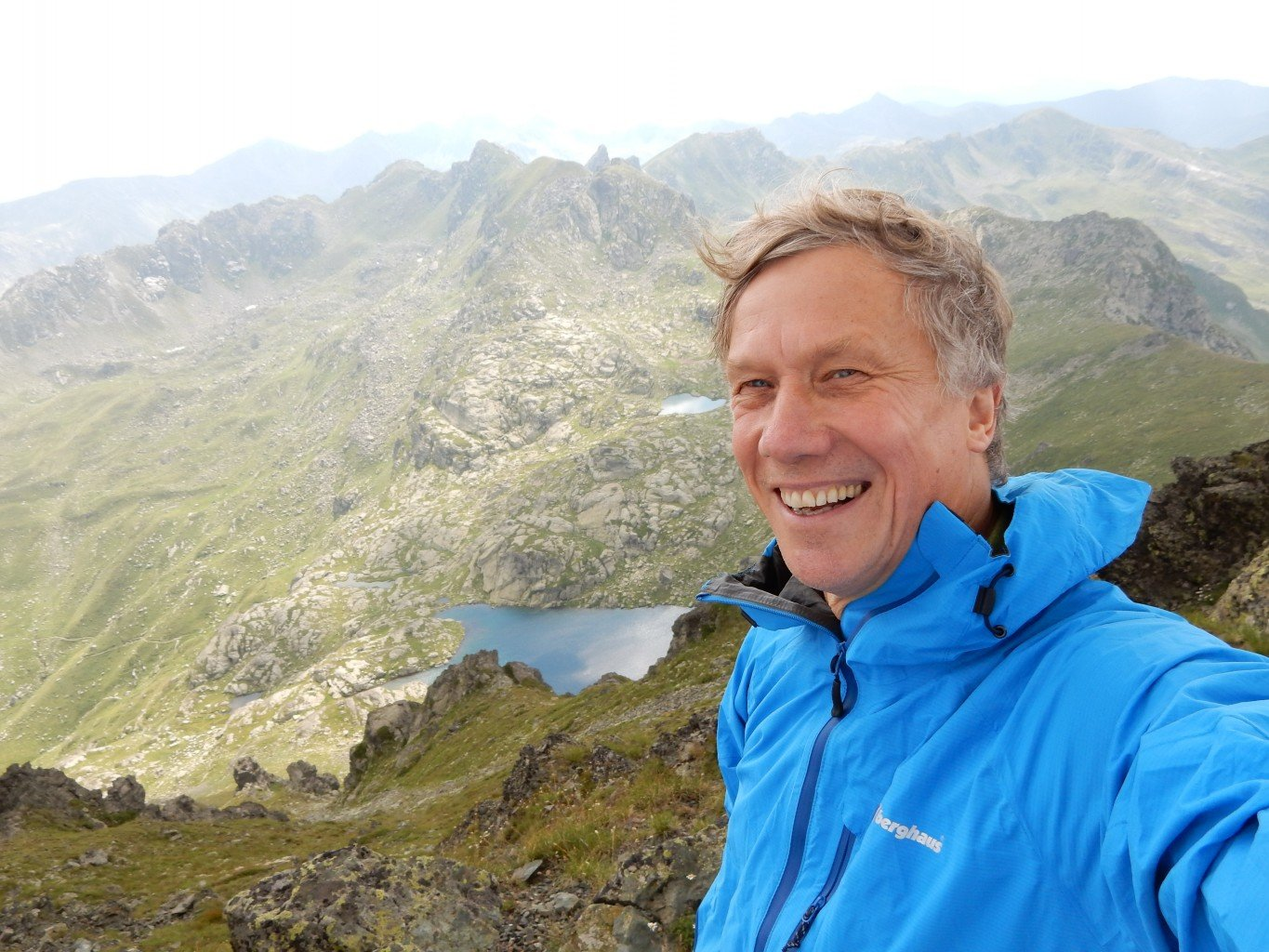peter duncan, responsible travel