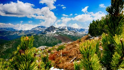 Accursed Mountains: Via Dinarica in Kosovo The Natural Adventure Company