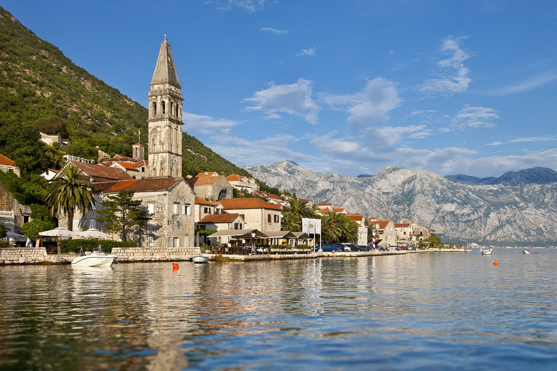 South Montenegro and Kotor Bay in Style centre-based self guided walking holiday offers a truly wonderful itinerary which includes some of the best walks in South Montenegro, considered to be one of the most breathtaking areas in Europe. Designed for moderate and more active hikers who are interested in getting closer to the culture and dramatic nature which can only be viewed via the beautiful mountain trails, this tour is perfect for taking in the sights and sounds and also the solitude of these two beautiful areas where the mountains meet the sea. The accommodation is based in two hand-picked four star hotels and these are both included along circular routes that give you the best scenery available of Lovcen National Park and Boka Kotorska Bay (UNESCO site).