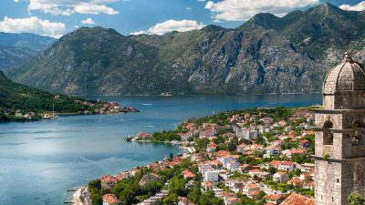 South Montenegro and Kotor Bay in Style (Easy) South Montenegro and Kotor Bay in Style centre-based self guided walking holiday offers a truly wonderful itinerary which includes some of the best walks in South Montenegro, considered to be one of the most breathtaking areas in Europe. Designed for moderate and more active hikers who are interested in getting closer to the culture and dramatic nature which can only be viewed via the beautiful mountain trails, this tour is perfect for taking in the sights and sounds and also the solitude of these two beautiful areas where the mountains meet the sea. The accommodation is based in two hand-picked four star hotels and these are both included along circular routes that give you the best scenery available of Lovcen National Park and Boka Kotorska Bay (UNESCO site).