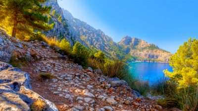 Mallorca: High Trails of Tramuntana 83