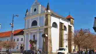 Bohemian paradise self-guided tour Czech Republic sideseeing