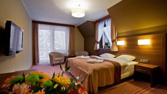 Hotel Zakopane rooms