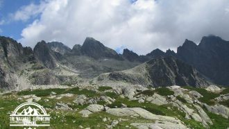 self guided hiking, Carpatian mountains, Poland, mountain peaks