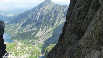 self guided hiking, Carpatian mountains, Poland, mountian climbing