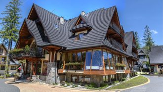 Villa hotel Zakopane