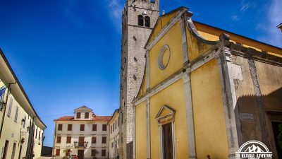 Trails and Wines of Istria 29
