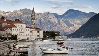 Bay-of-Kotor-Perast