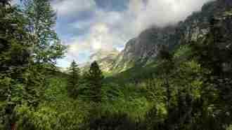 Slovakian Alps: High Tatras 16