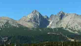 Slovakian Alps: High Tatras 22
