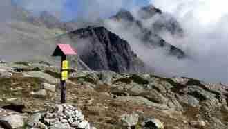 Slovakian Alps: High Tatras 20