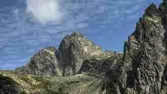 Slovakian Alps: High Tatras 18